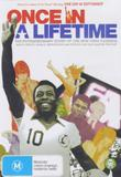Once in a Lifetime on DVD