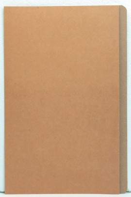 FM Foolscap File Folder - Pack 10 (Kraft)