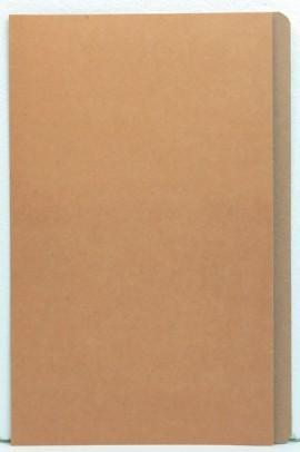 FM Foolscap File Folder - Pack 10 (Kraft)