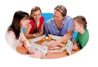 Rummikub with a Twist - Board Game