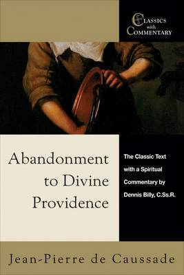 Abandonment to Divine Providence by Billy Dennis image
