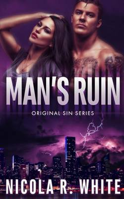 Man's Ruin by Nicola R White image