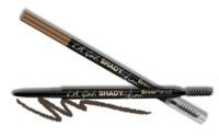LA Girl Shady Slim Brow Pencil - Brunette