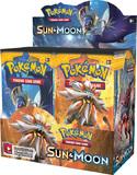 Pokemon TCG Sun & Moon Booster Box