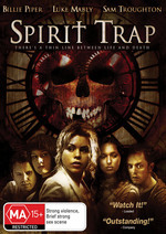 Spirit Trap on DVD