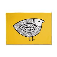 Jane Foster Animal Magic Tea Towel (Chick)