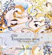 The Imagination Book by Makyee Mak image
