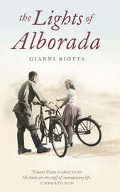 The Lights of Alborada by Gianni Riotta image
