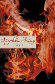 Carrie by Stephen King image