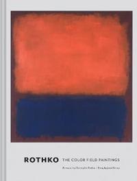 Rothko by Dore Ashton