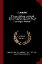 Memoirs by Leonora Christina Ulfeldt image