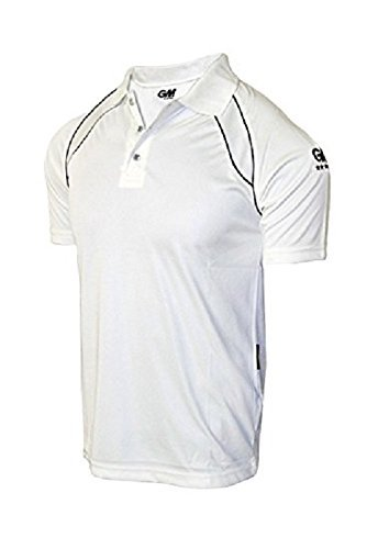 GM Cricket Shirt Boys (Med)
