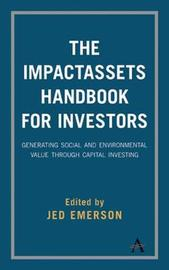 The ImpactAssets Handbook for Investors image