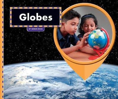 Globes by Simon Rose