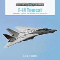 F14 Tomcat by David F. Brown