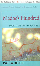 Madoc's Hundred by Pat Winter image