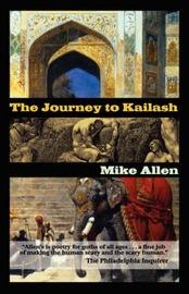 The Journey to Kailash by Mike Allen