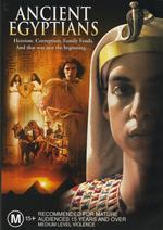 Ancient Egyptians (2 Disc) on DVD