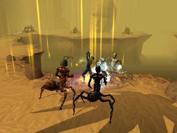 Neverwinter Nights: Shadows of Undrentide for PC image