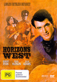 Horizons West on DVD