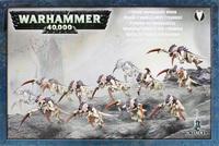 Warhammer 40,000 Tyranid Hormagaunt Brood