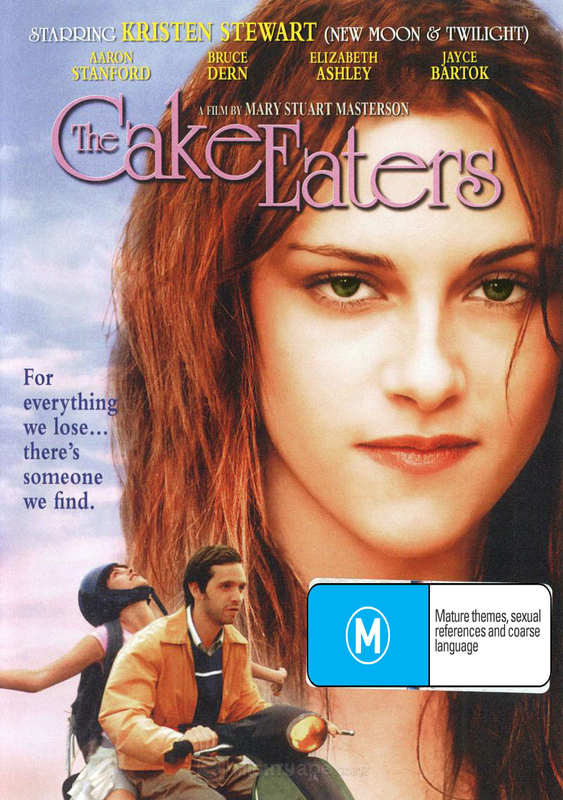 The Cake Eaters on DVD