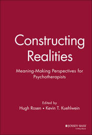 Constructing Realities by Hugh Rosen image