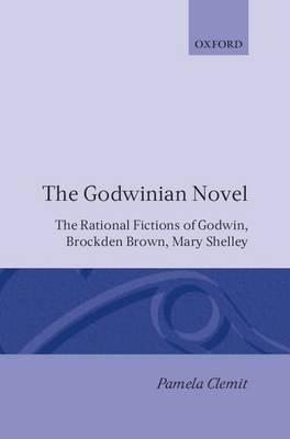 The Godwinian Novel by Pamela Clemit image