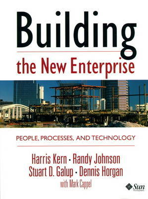 Building the New Enterprise by Harris Kern