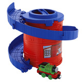 Thomas & Friends Take n Play Stack a Track - Percy