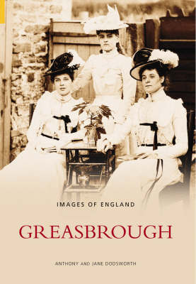 Greasbrough by Anthony Dodsworth