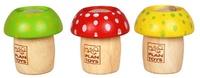PlanToys: Mushroom Kaleidoscope - Assorted