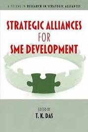 Strategic Alliances for SME Development image