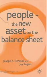 People - The New Asset on the Balance Sheet by Joseph A. DiVanna image
