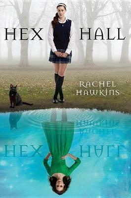 Hex Hall by Rachel Hawkins image
