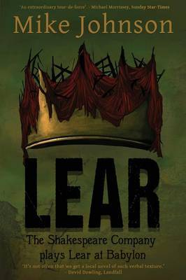 Lear by Mike Johnson