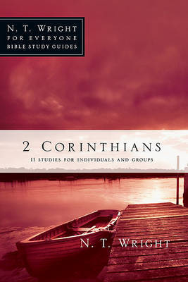 2 Corinthians by N.T. Wright image