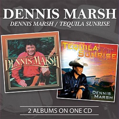 Dennis Marsh/Tequila Sunrise by Dennis Marsh image