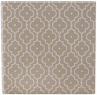 Maxwell & Williams Medina Ceramic Square Tile Coaster - Kasbah (9cm)