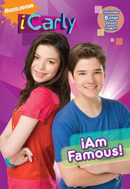 I am Famous by Nickelodeon image