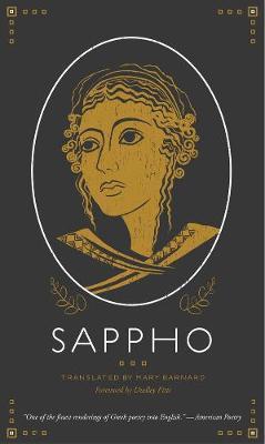 Sappho by Sappho