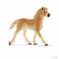 Schleich: Haflinger Foal