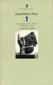 David Hare Plays 1 by David Hare