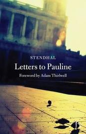Letters to Pauline by . Stendhal image