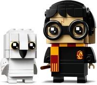 LEGO Brickheadz: Harry Potter & Hedwig (41615) image