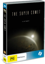 The Super Comet on DVD