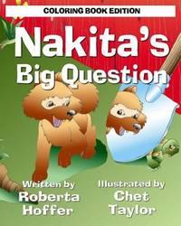 Nakita's Big Question by Roberta Hoffer