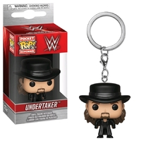WWE : The Undertaker Pop! Keychain