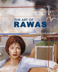 The Art of Rawas by Mohamed El Rawas image