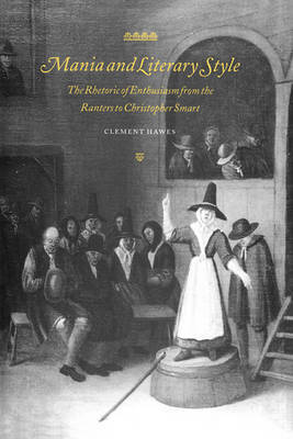 Cambridge Studies in Eighteenth-Century English Literature and Thought: Series Number 29 by Clement Hawes image